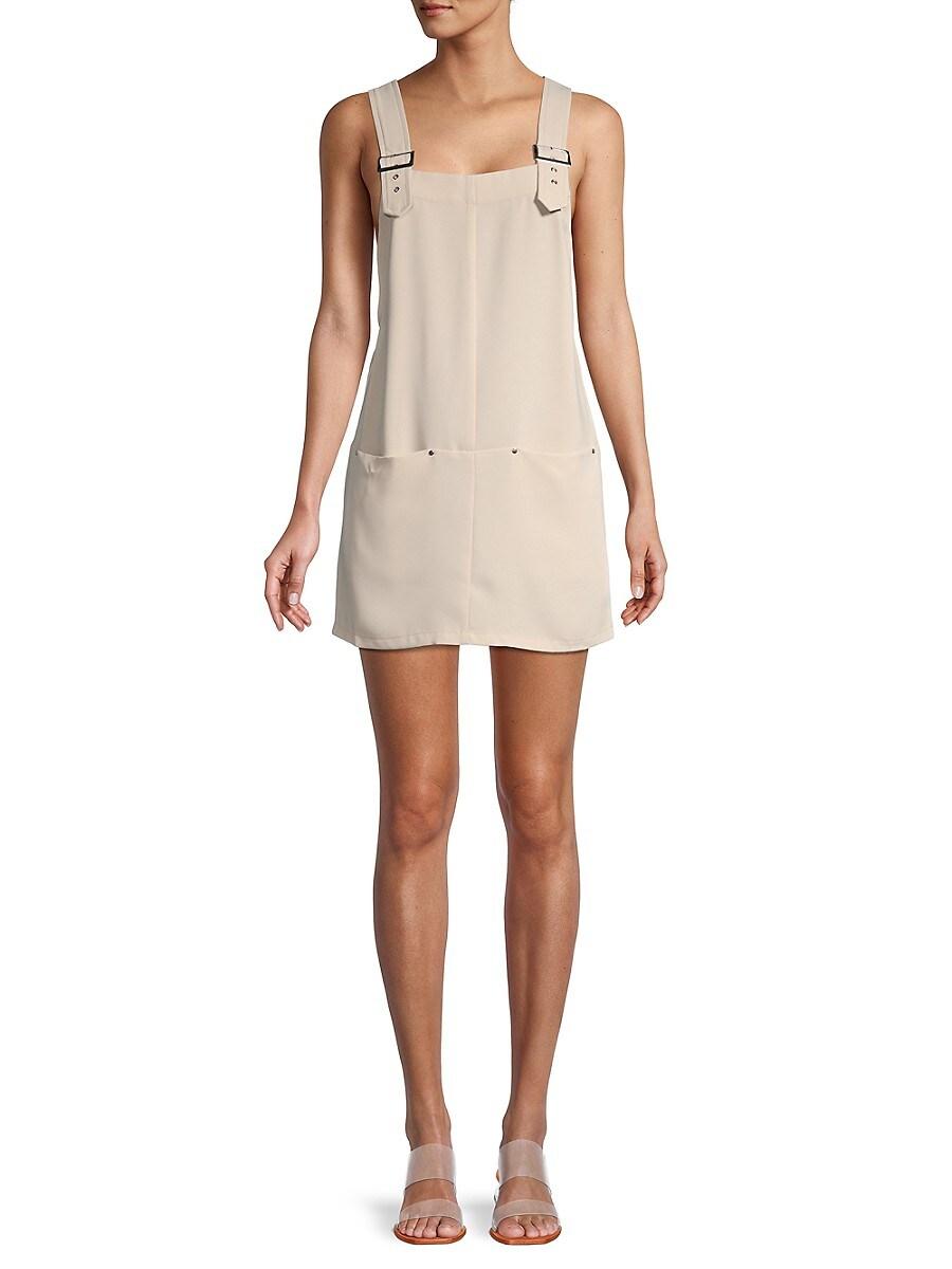 Women's Kimberly Pinafore Dress