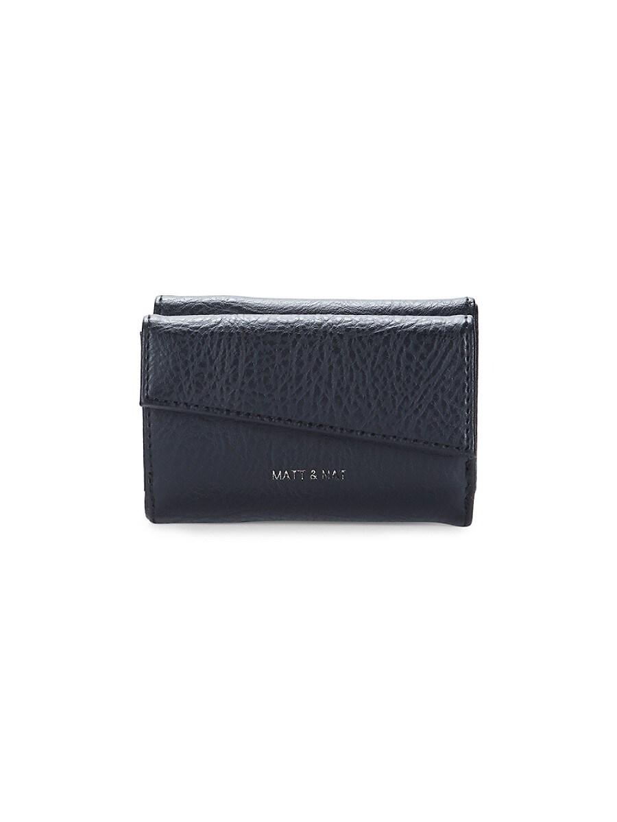 Women's Tani Vegan Leather Wallet