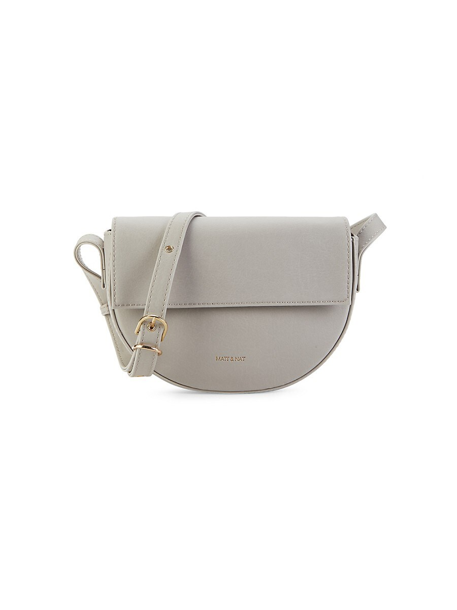Women's Rith Vegan Leather Crossbody Bag