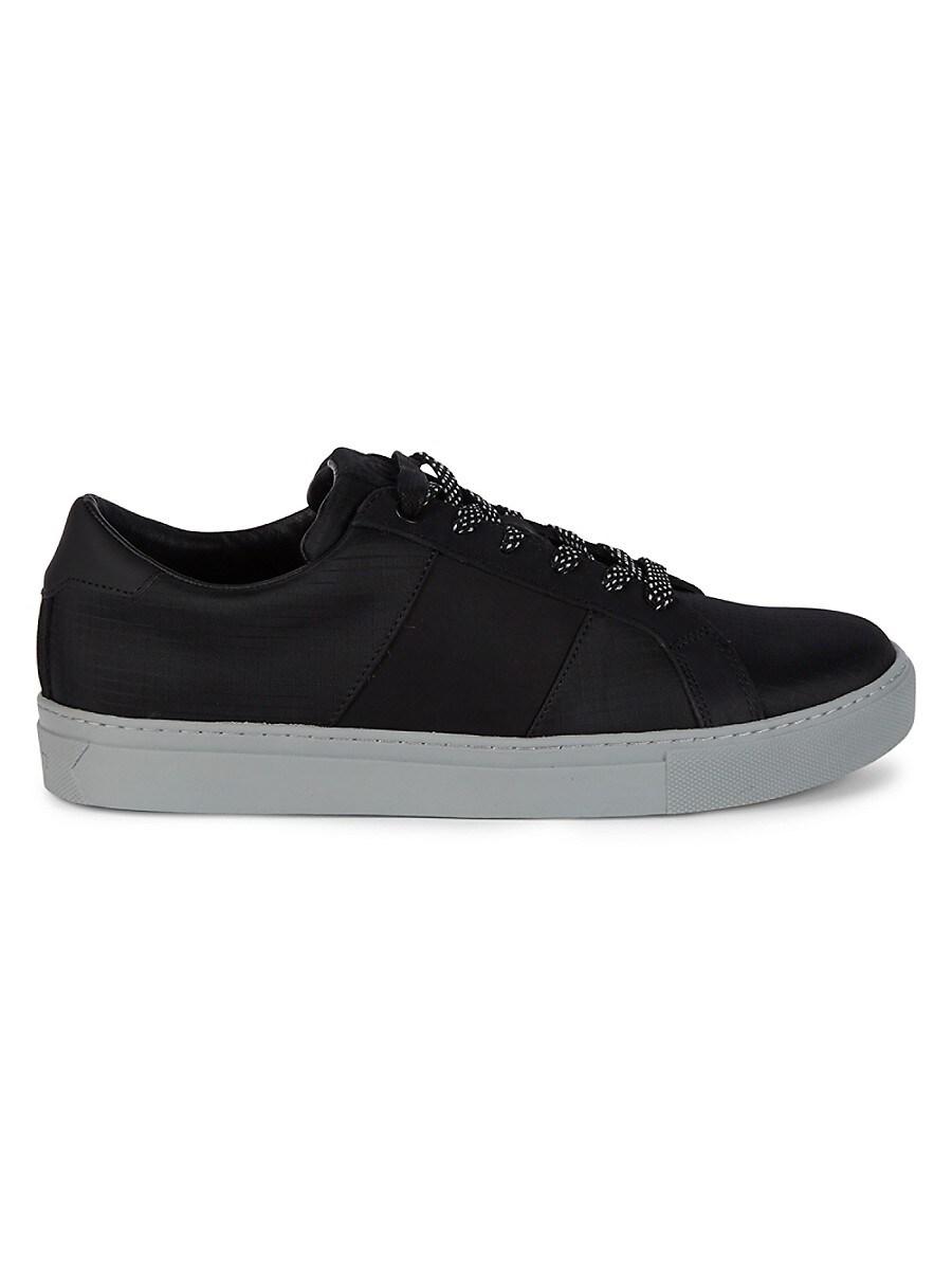 Men's Convertible Lace Sneakers