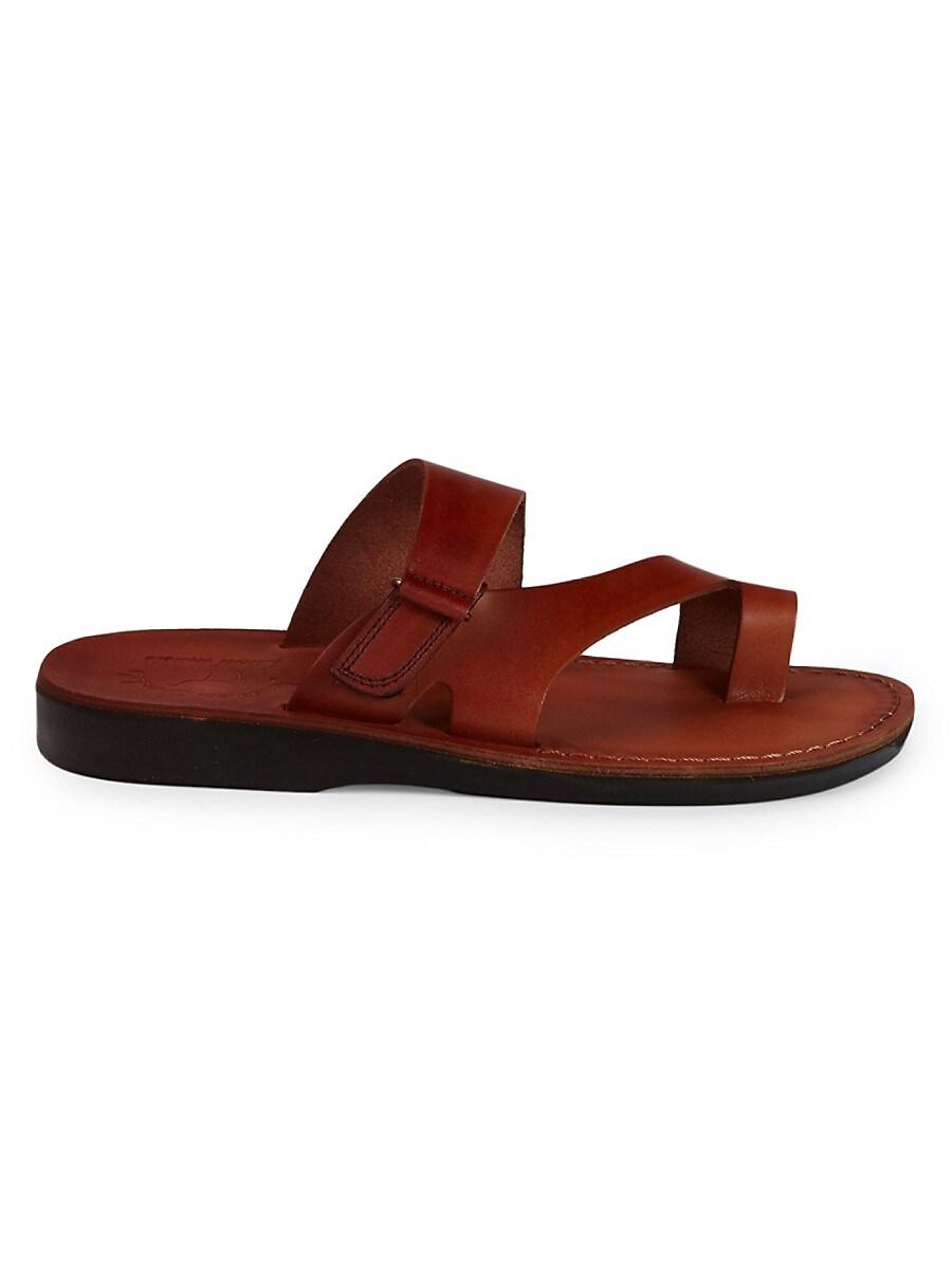 Men's John Leather Sandals