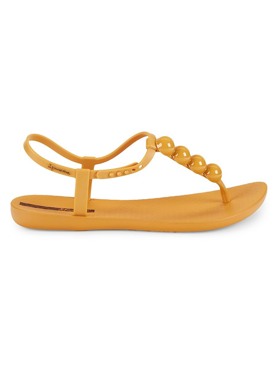 Women's Pearl Thong Sandals