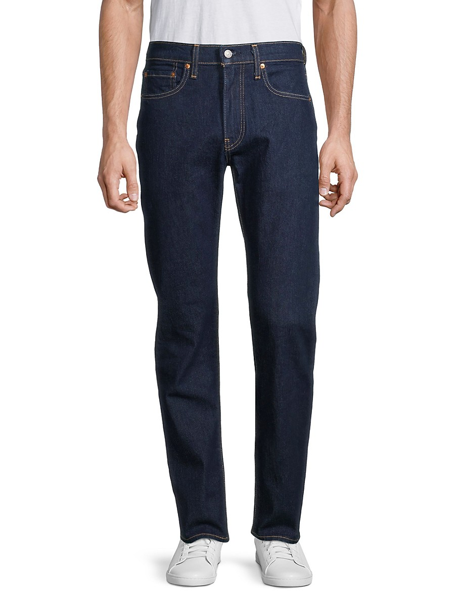 Men's 502 Tapered-Fit Jeans
