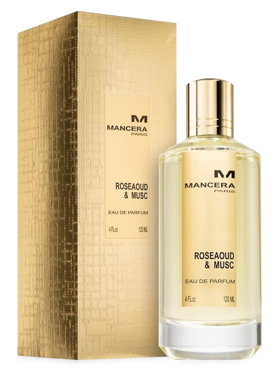 Women's Roseaoud & Musc Eau de Parfum