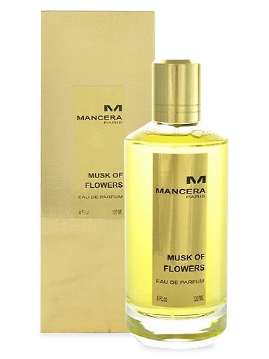 Women's Musk Of Flowers Eau de Parfum