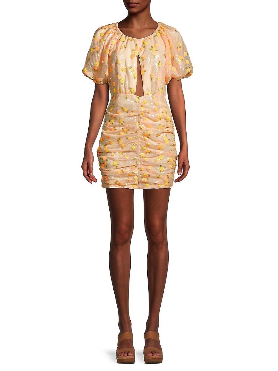 Women's Ryder Sequin Mini Dress
