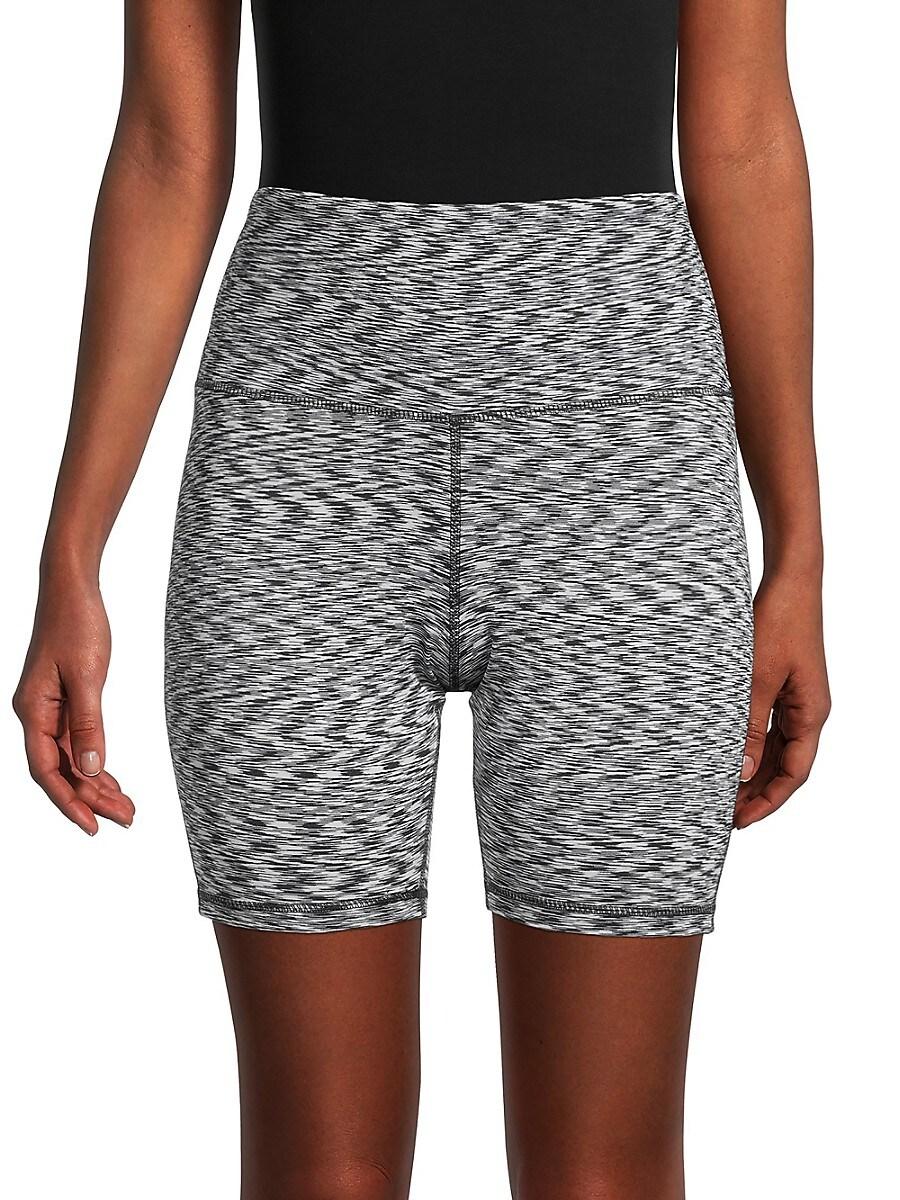 Women's Jackie Space Biker Shorts