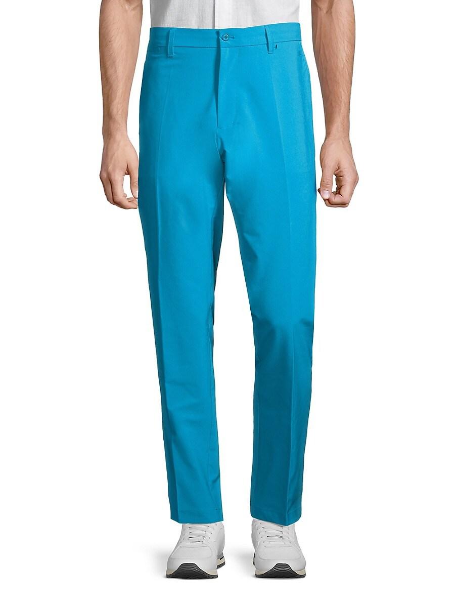 J. Lindeberg Men's Ellott Tight Micro Stretch Trousers
