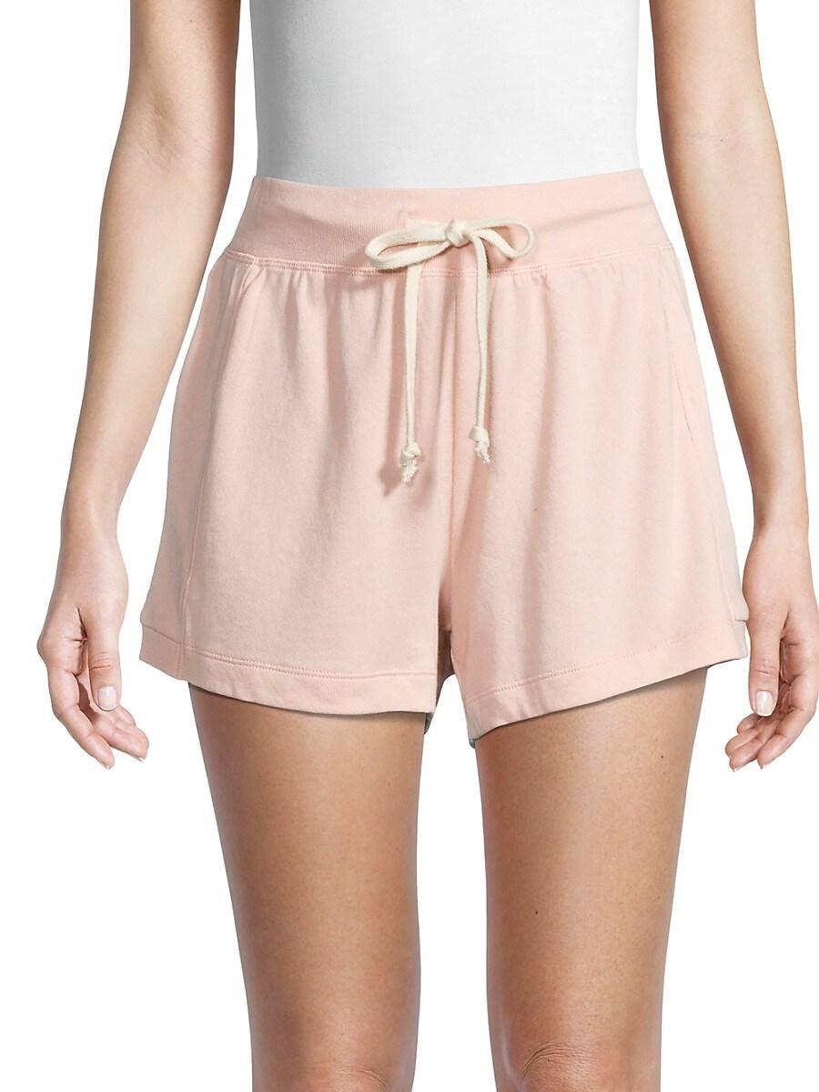 Women's Eco Cerise Shorts