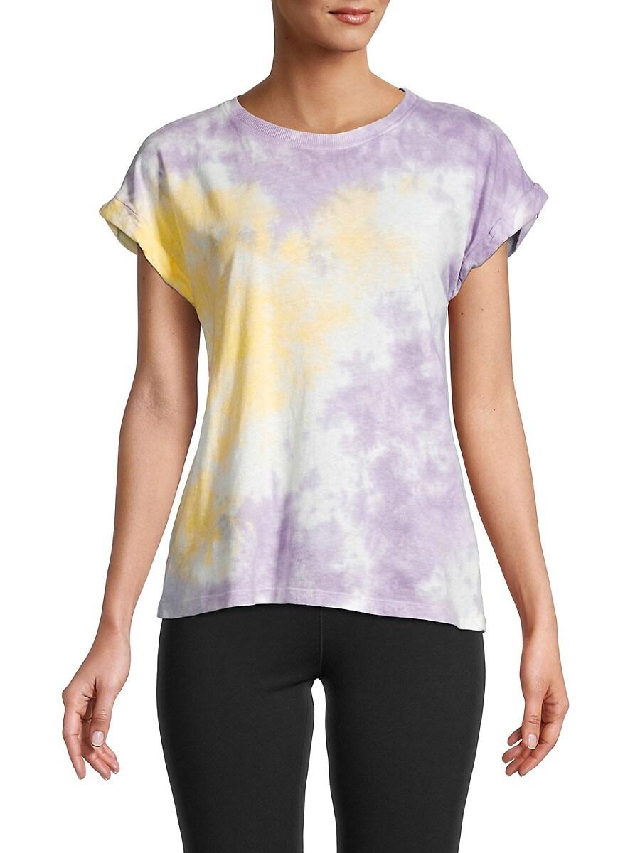Women's Tania Tie-Dye T-Shirt