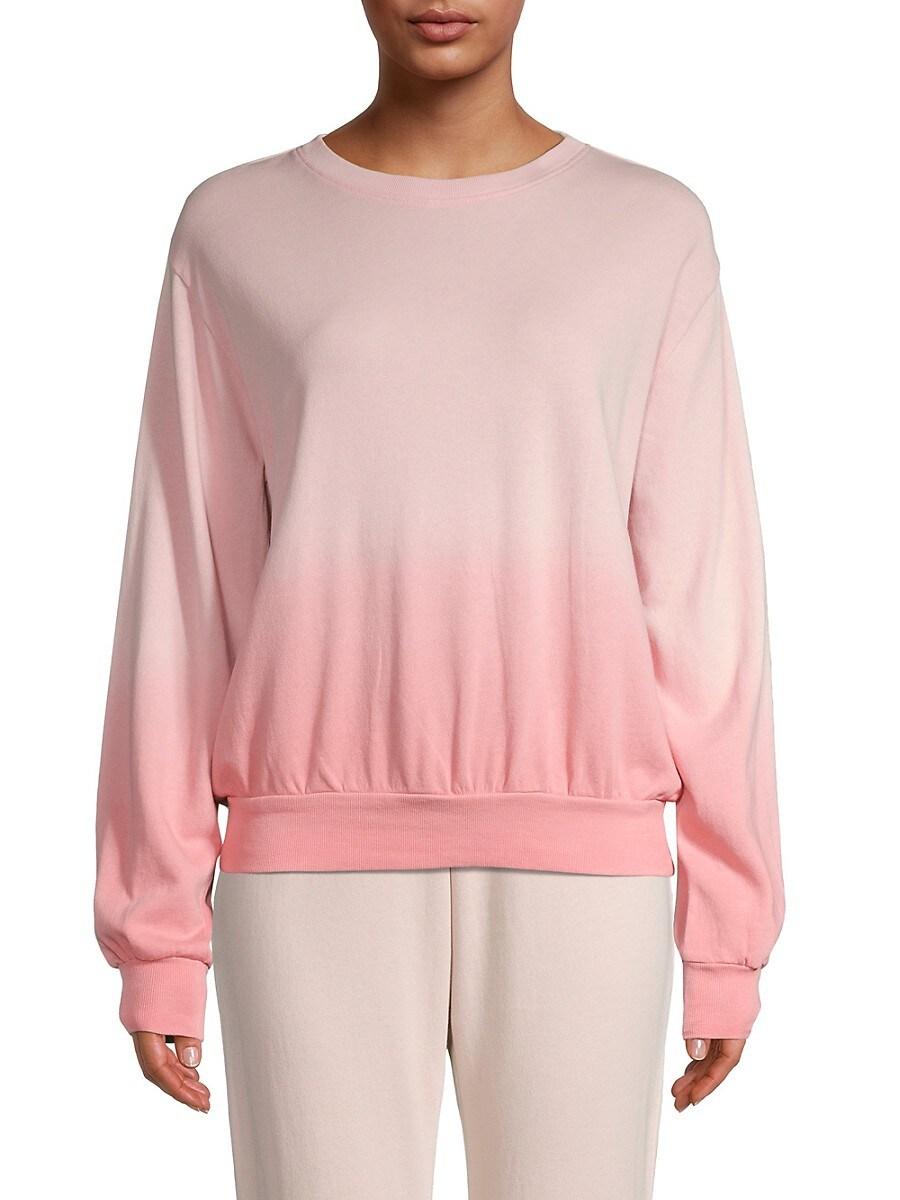 Women's Shiloh Ombre Sweatshirt