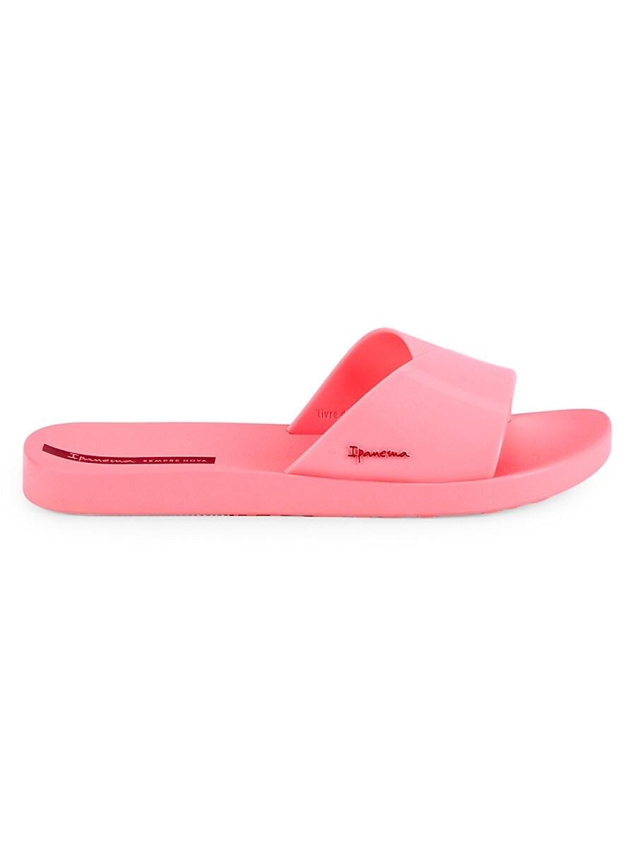Women's Fresh Slides
