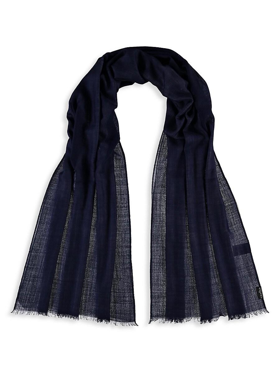 Women's Wool Wrap Scarf