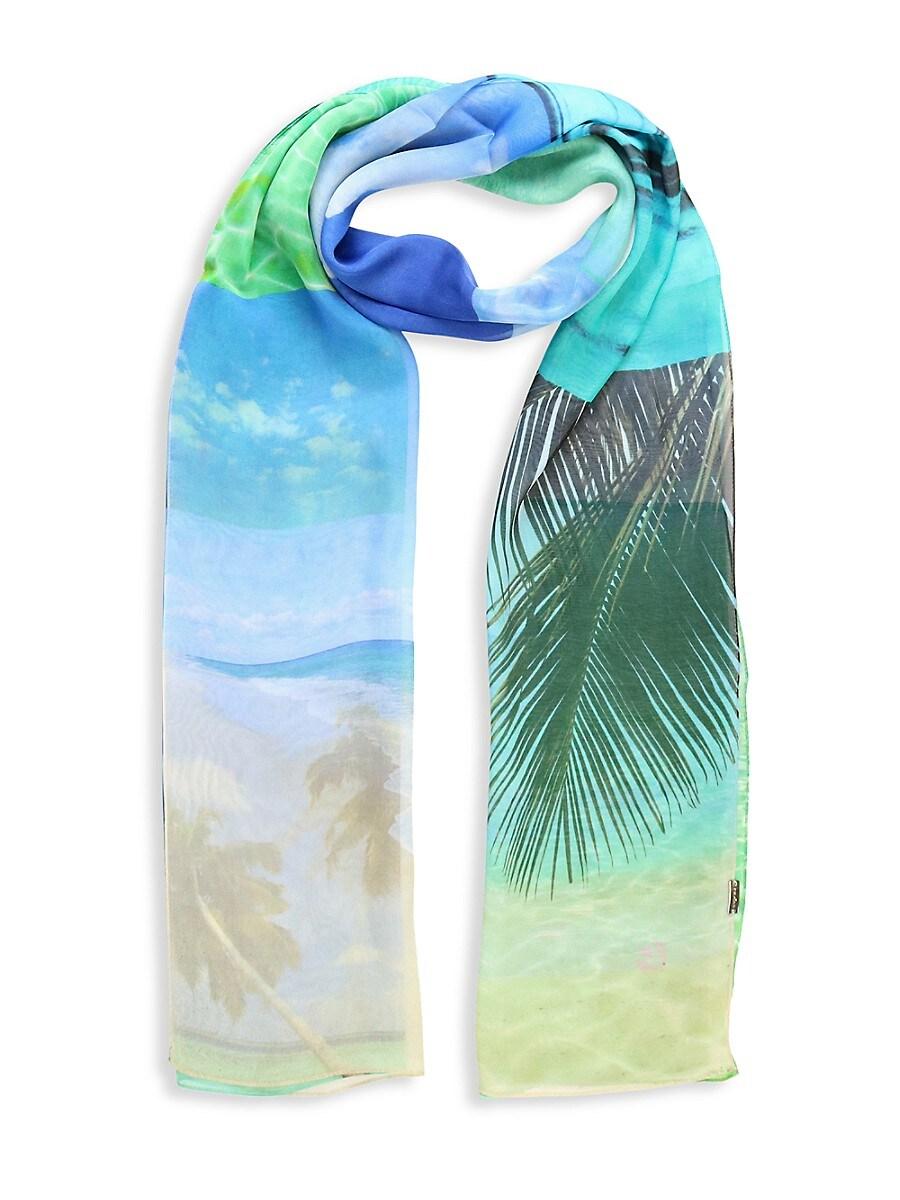 Women's Ocean Breaze Wrap