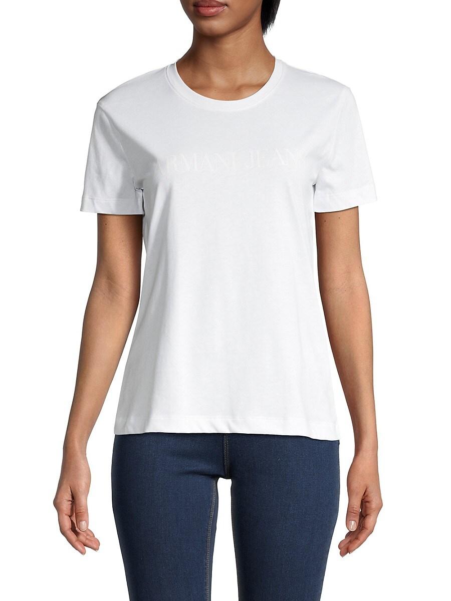 Women's Tonal Logo T-Shirt