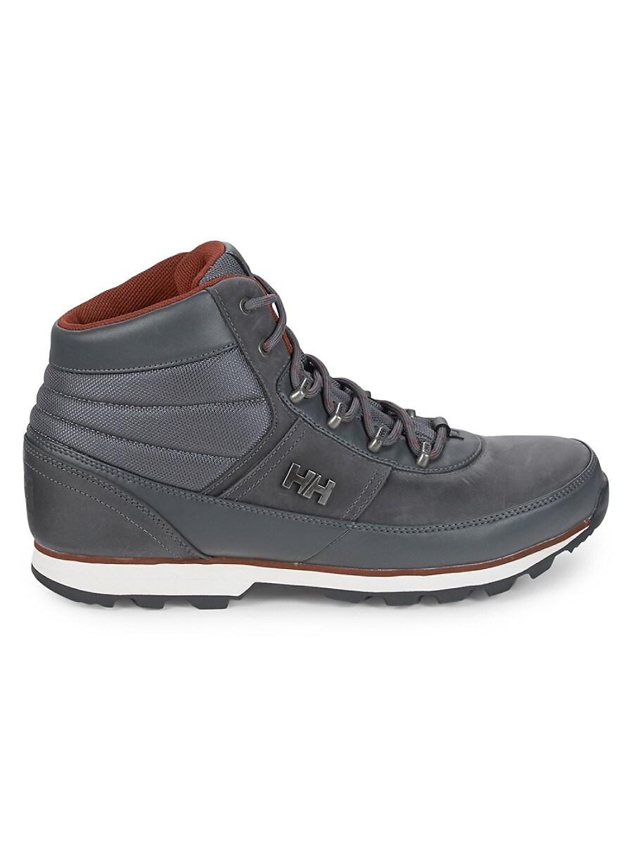 Men's Woodlands Waterproof Mixed-Media Sneakers