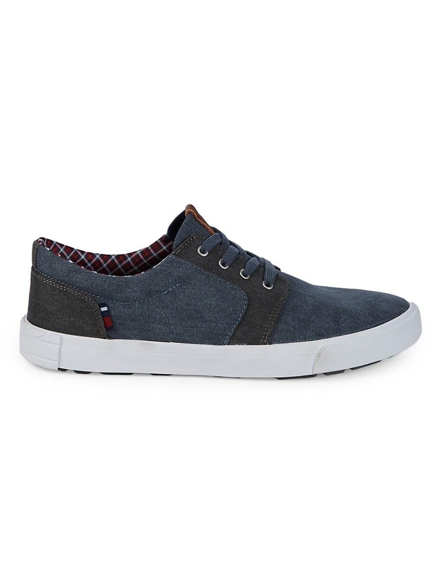 Men's Percy Oxford Sneakers