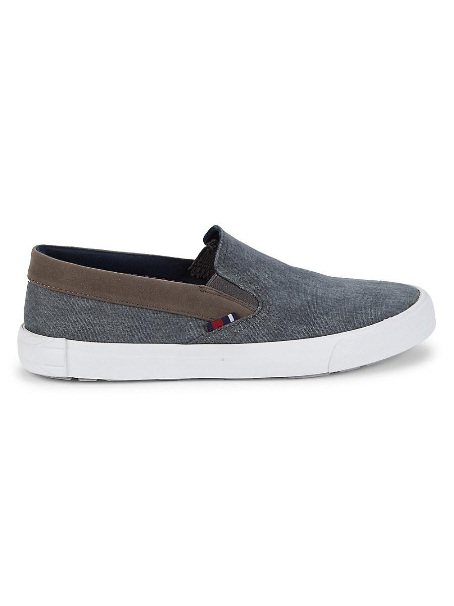 Men's Percy Slip-On Sneakers