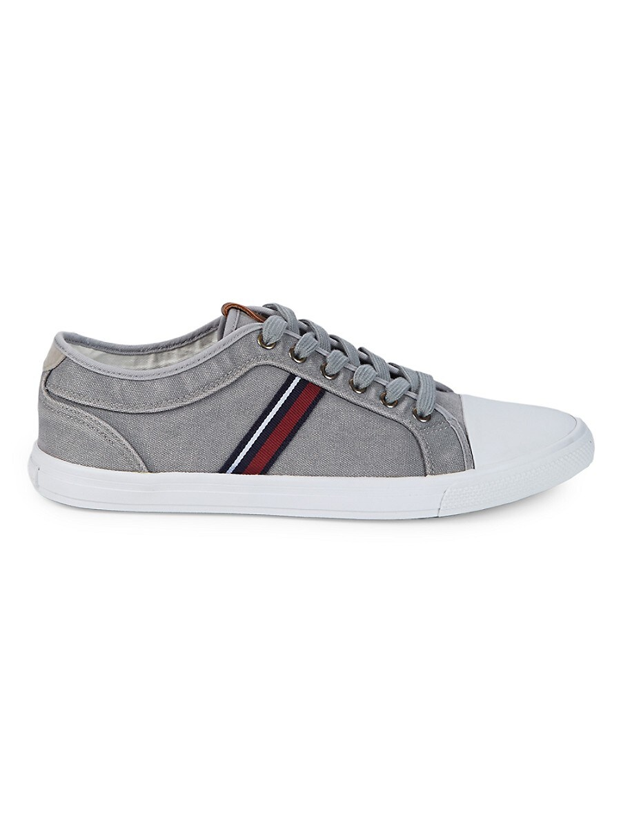 Men's Madison Striped Sneakers
