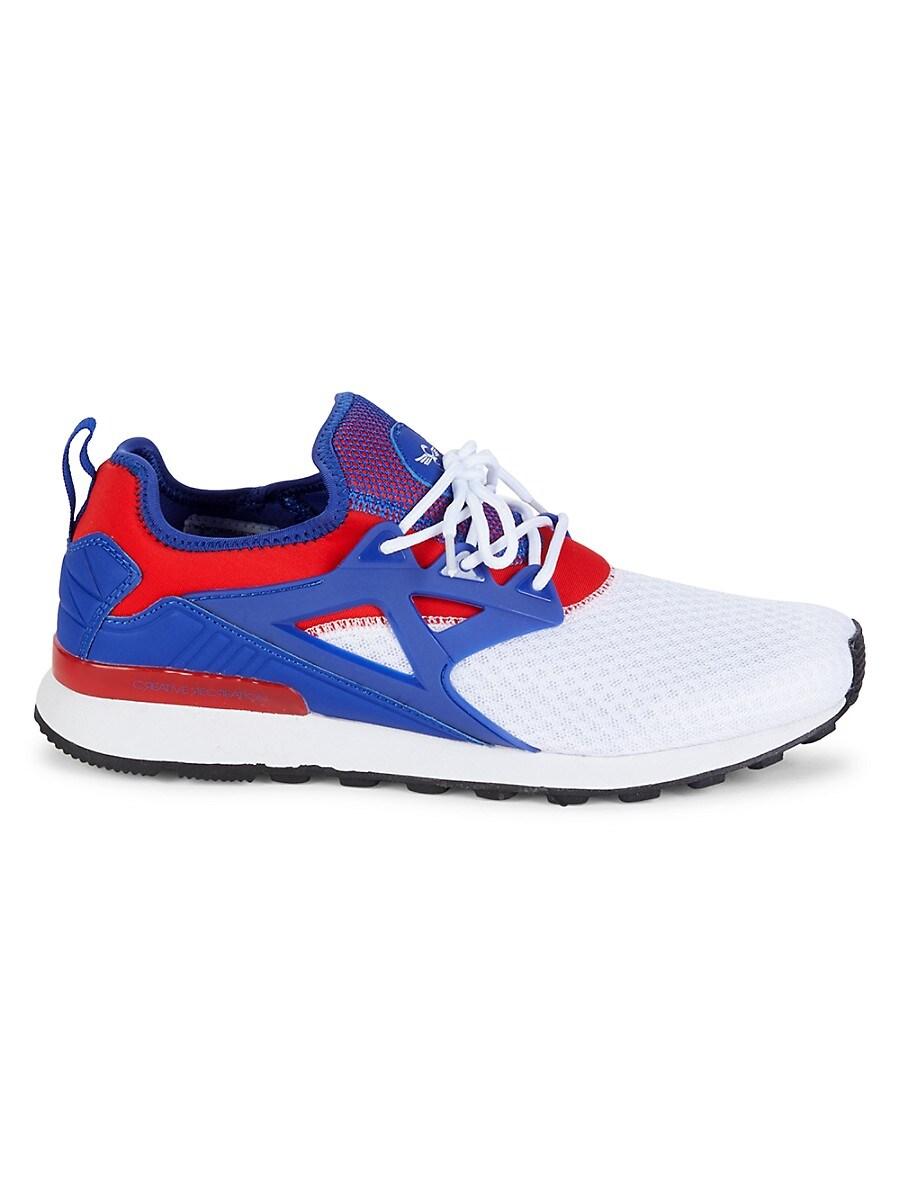 Men's Metro Colorblock Sneakers