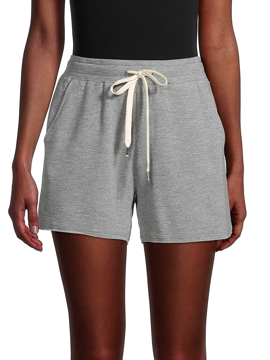 Women's Pull-On Terry Shorts