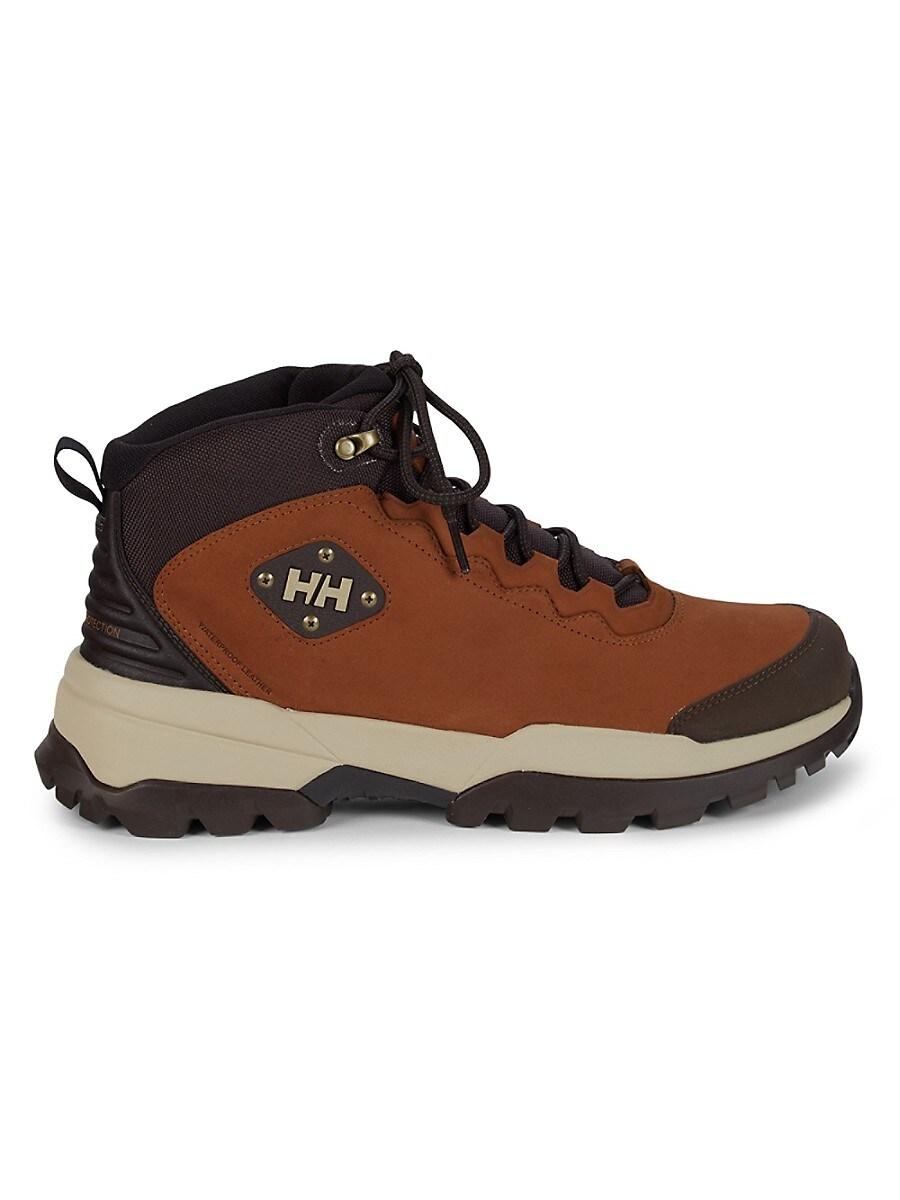 Men's Knaster Evo 5 Waterproof Suede Boots