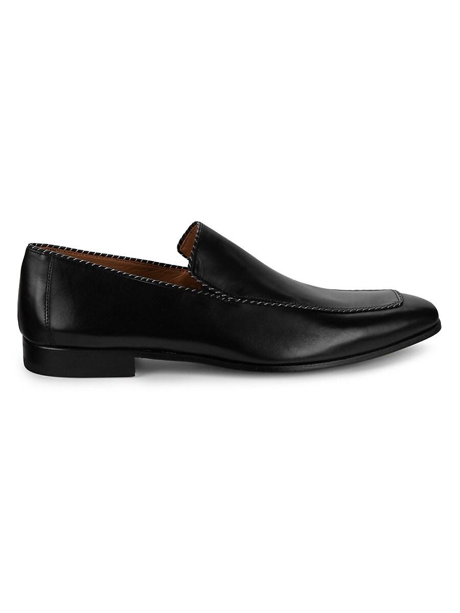 Men's Brandt Leather Loafers