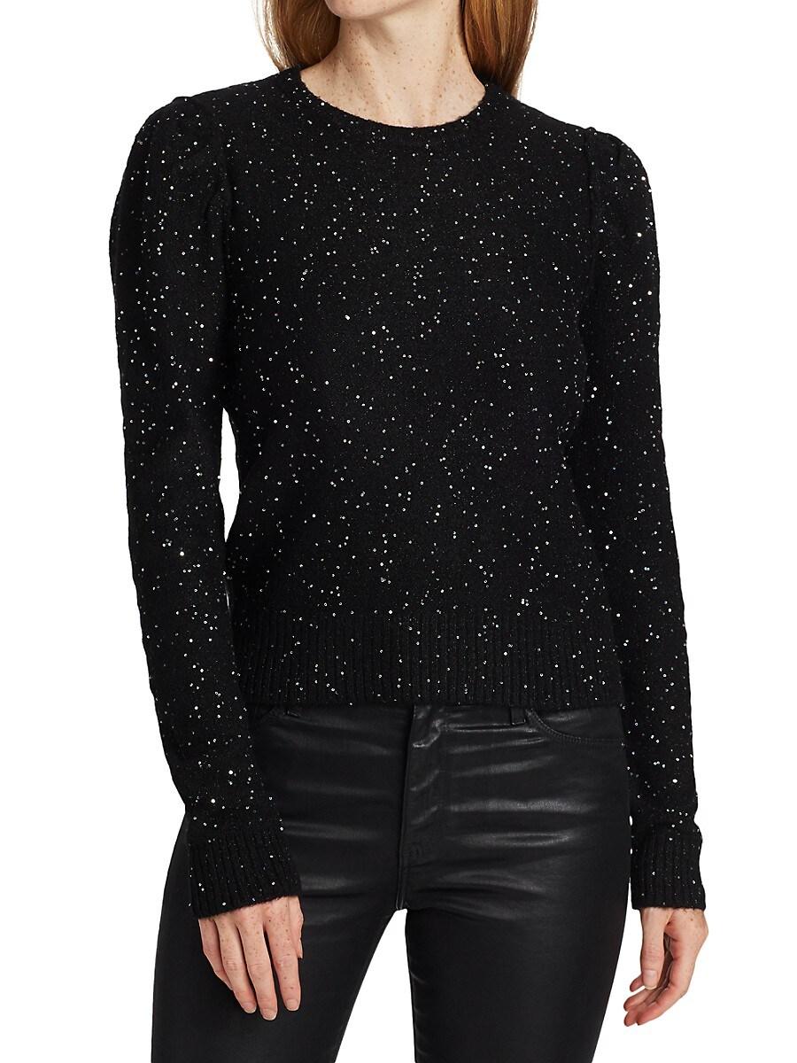Women's Tinsley Sequin Sweater
