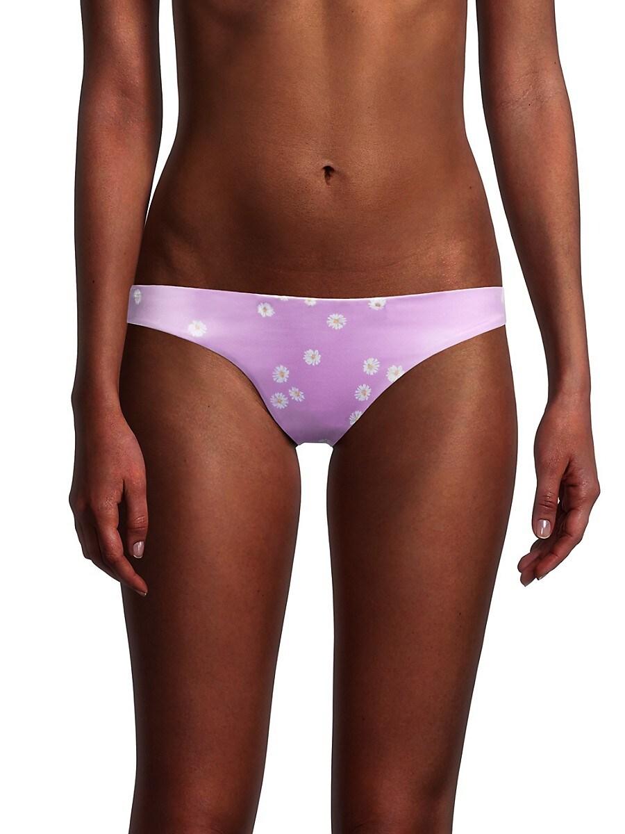 Bond-Eye Women's Honey Honey Brief Bikini Bottoms