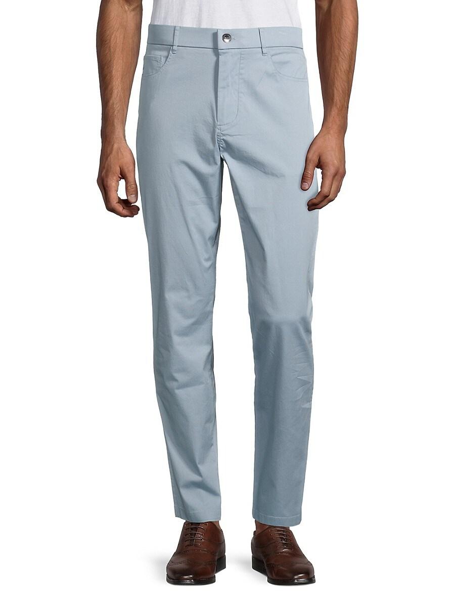 Men's Amagansett Slim-Fit Trousers