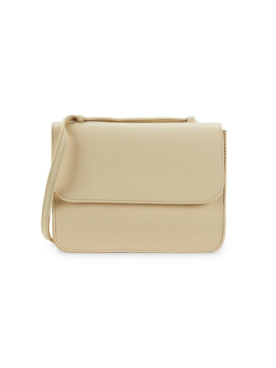 Women's Abott Leather Crossbody Bag