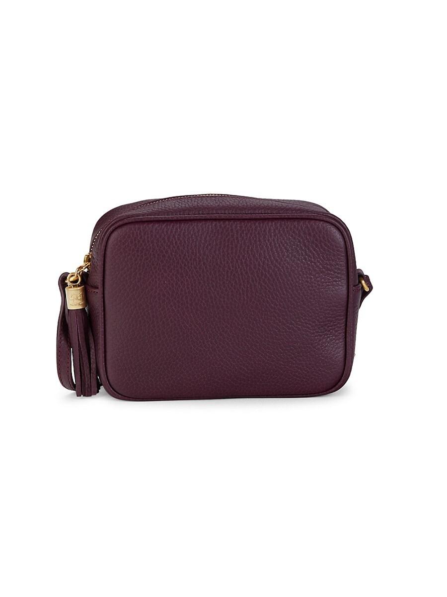 Women's Madison Leather Crossbody Bag