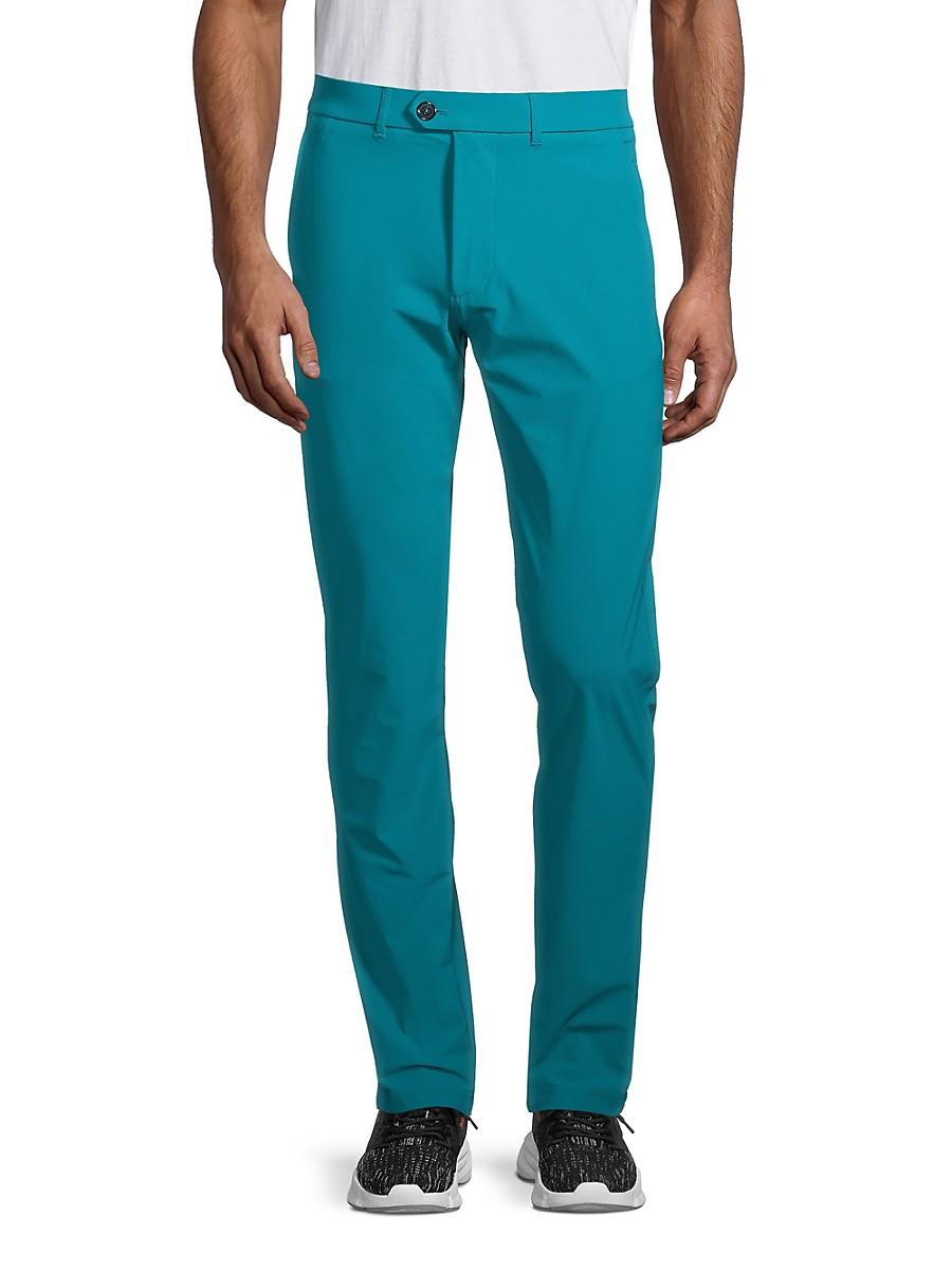 Men's Sport-Casual Stretch Trousers