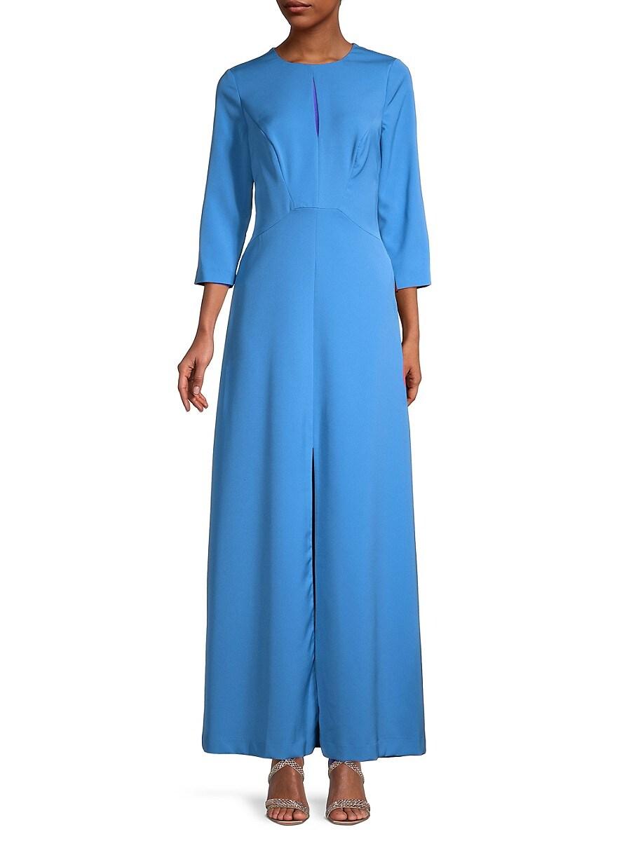 Women's Hannah Stretch A-Line Dress