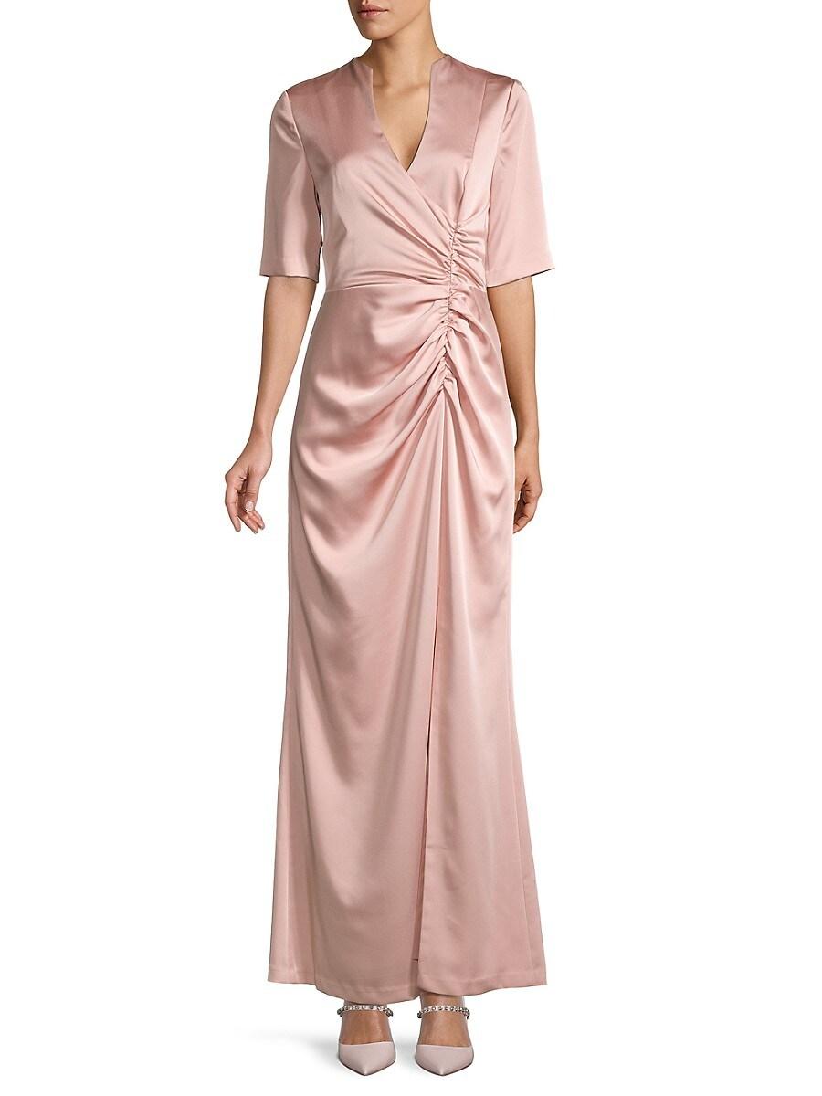 Women's Ashley A-Line Gown