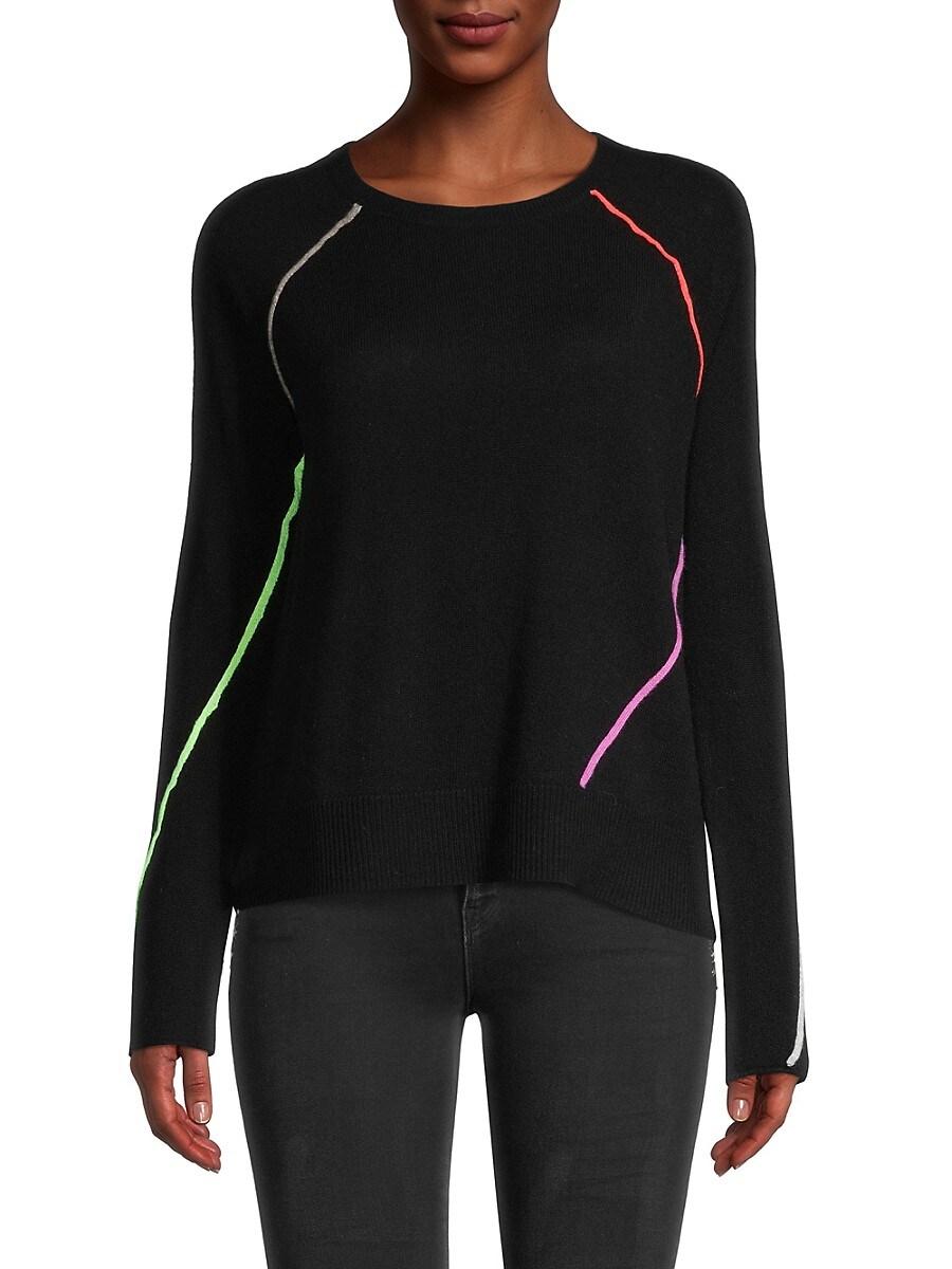 Women's In A Pop Wool-Blend Sweater