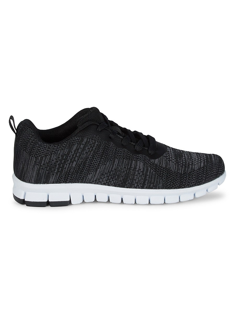 Men's NoSox Knit Sneakers