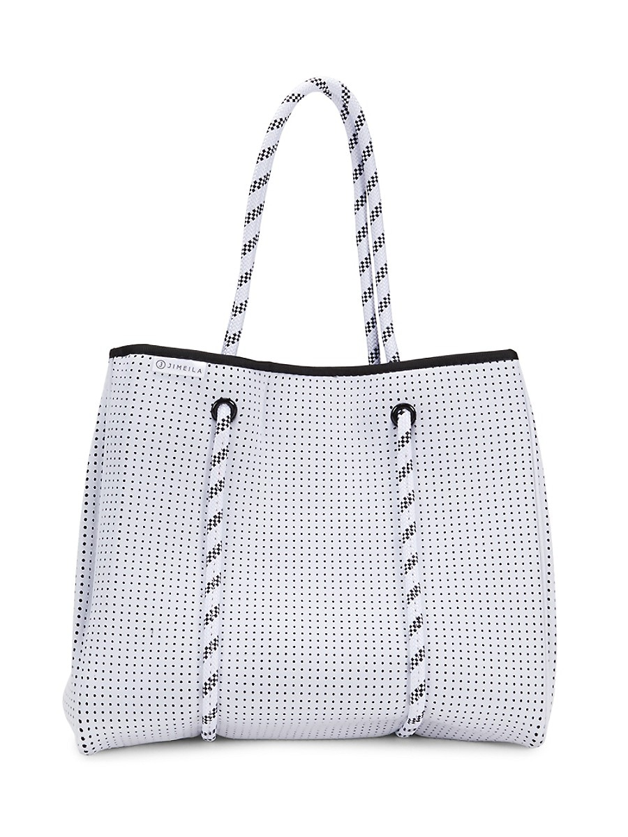 Women's Everyday Perforated Tote