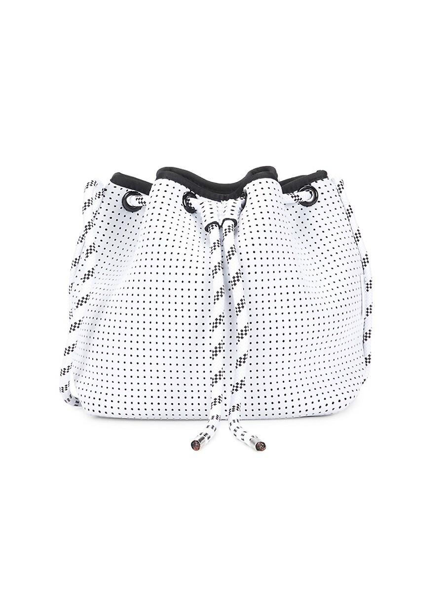 Women's Everywhere Neoprene Bucket Bag