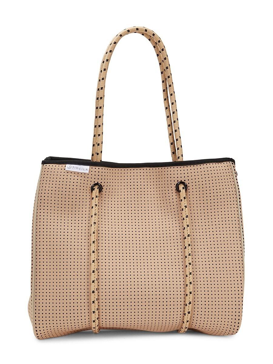Women's Everyday Neoprene Shoulder Bag