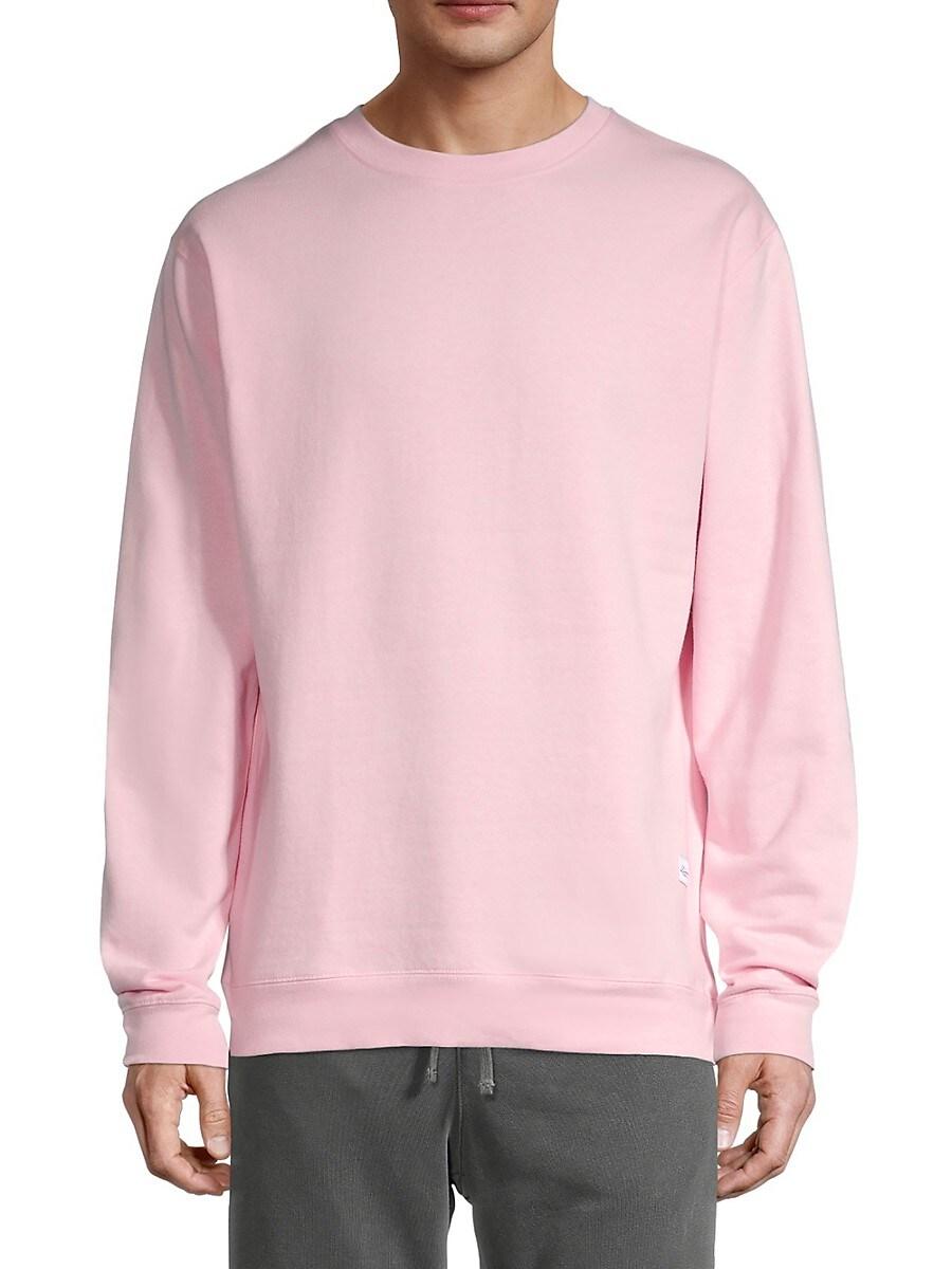 Men's Cotton Sweatshirt