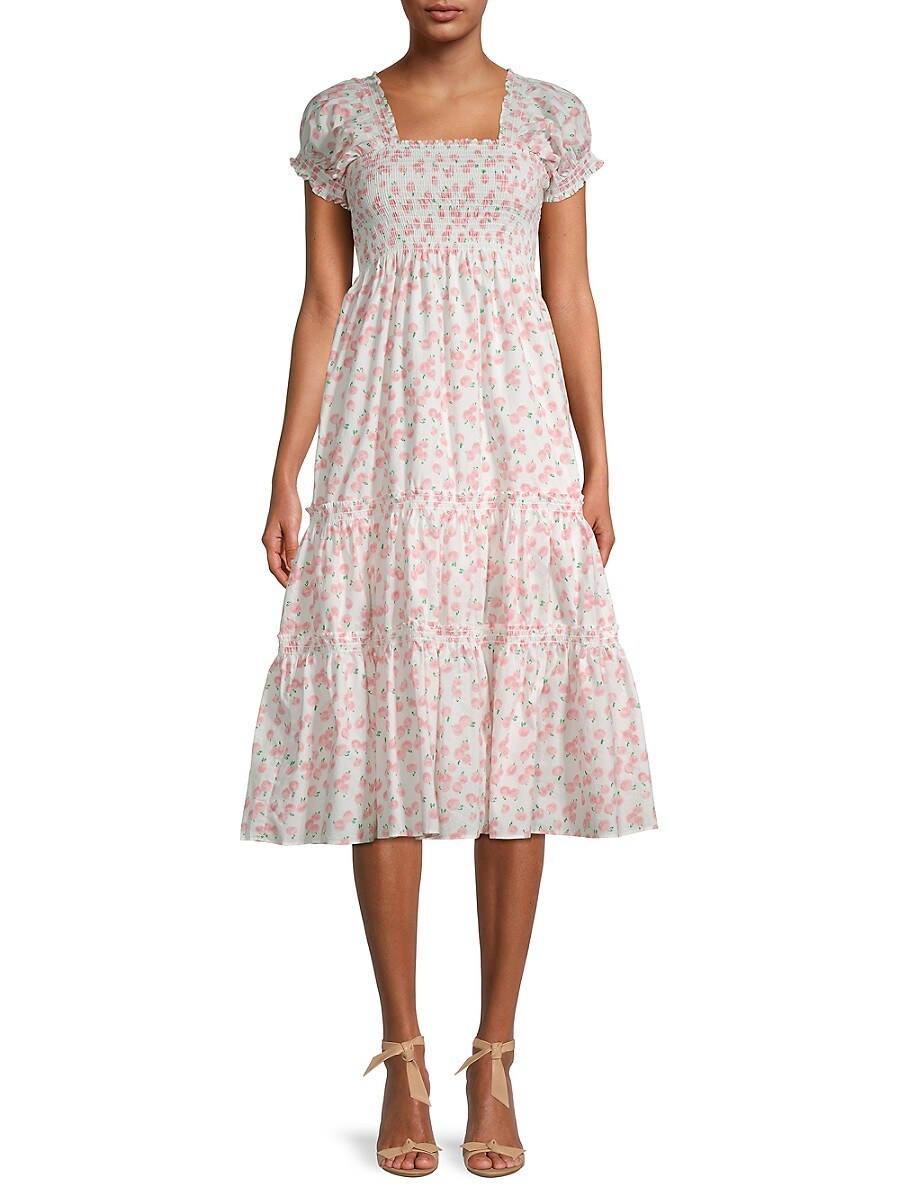 Women's Daphne Tiered Dress