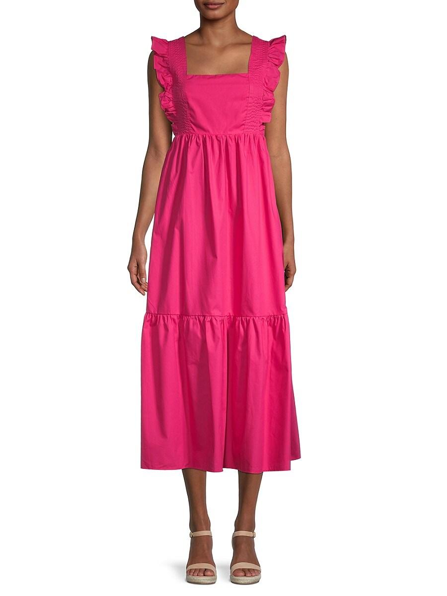 Women's Passion Midi Dress