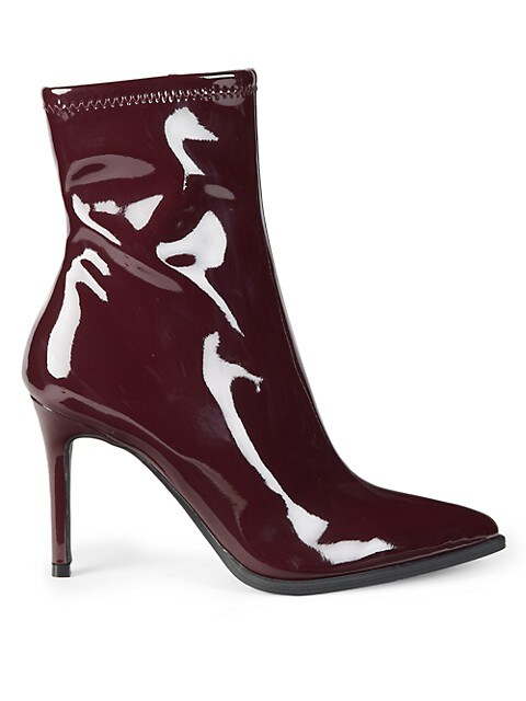 Steve Madden: Kambie Point-Toe Booties $59.99 (40% OFF)