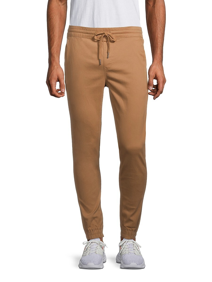 Men's Drawstring Jogging Pants