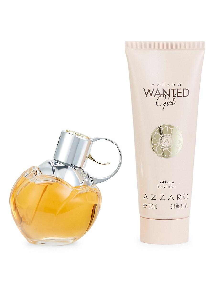 Women's Wanted Girl 2-Piece Eau de Parfum Set