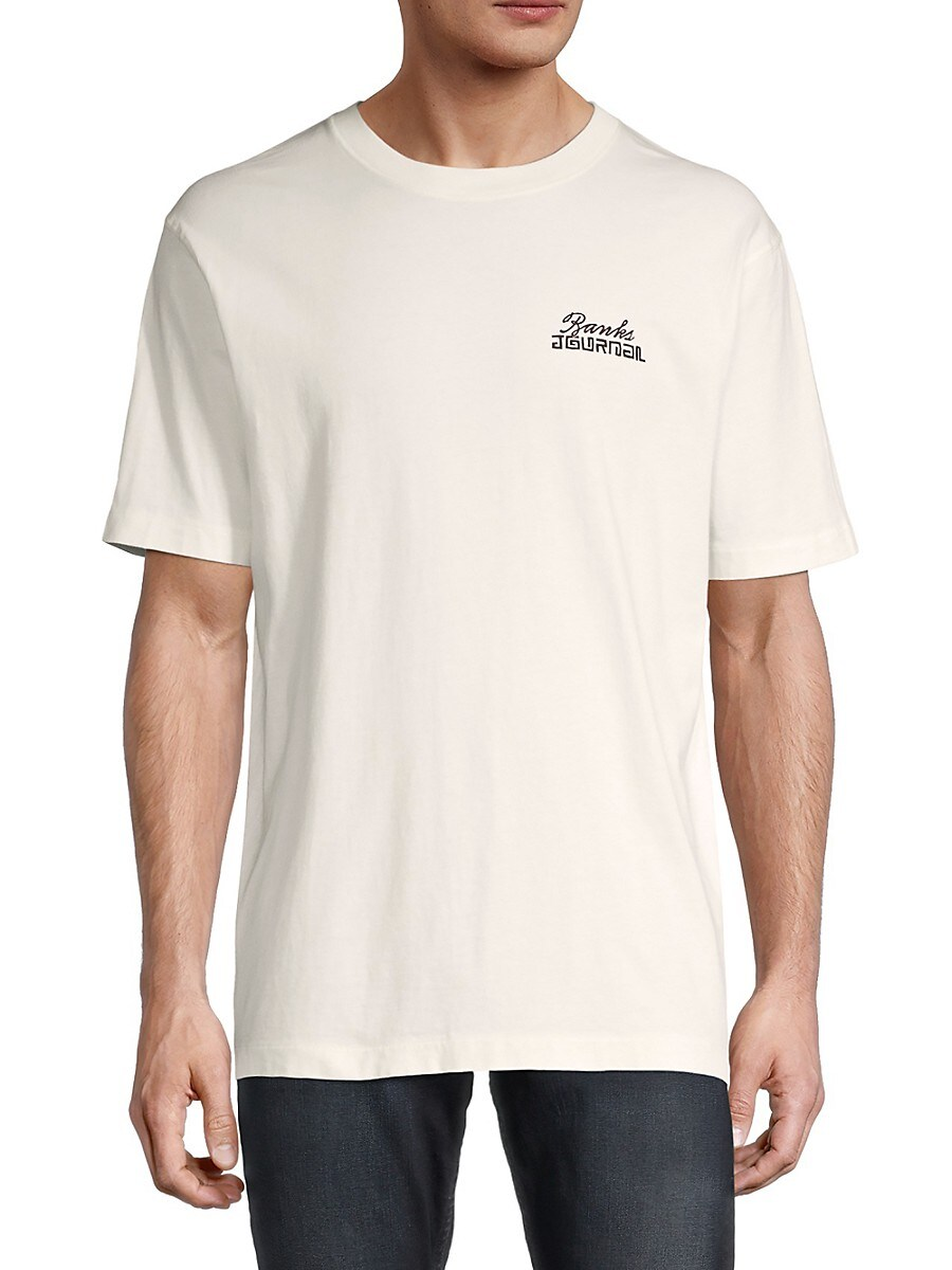 Men's Ruine Trader Made For Everyday Journey T-Shirt