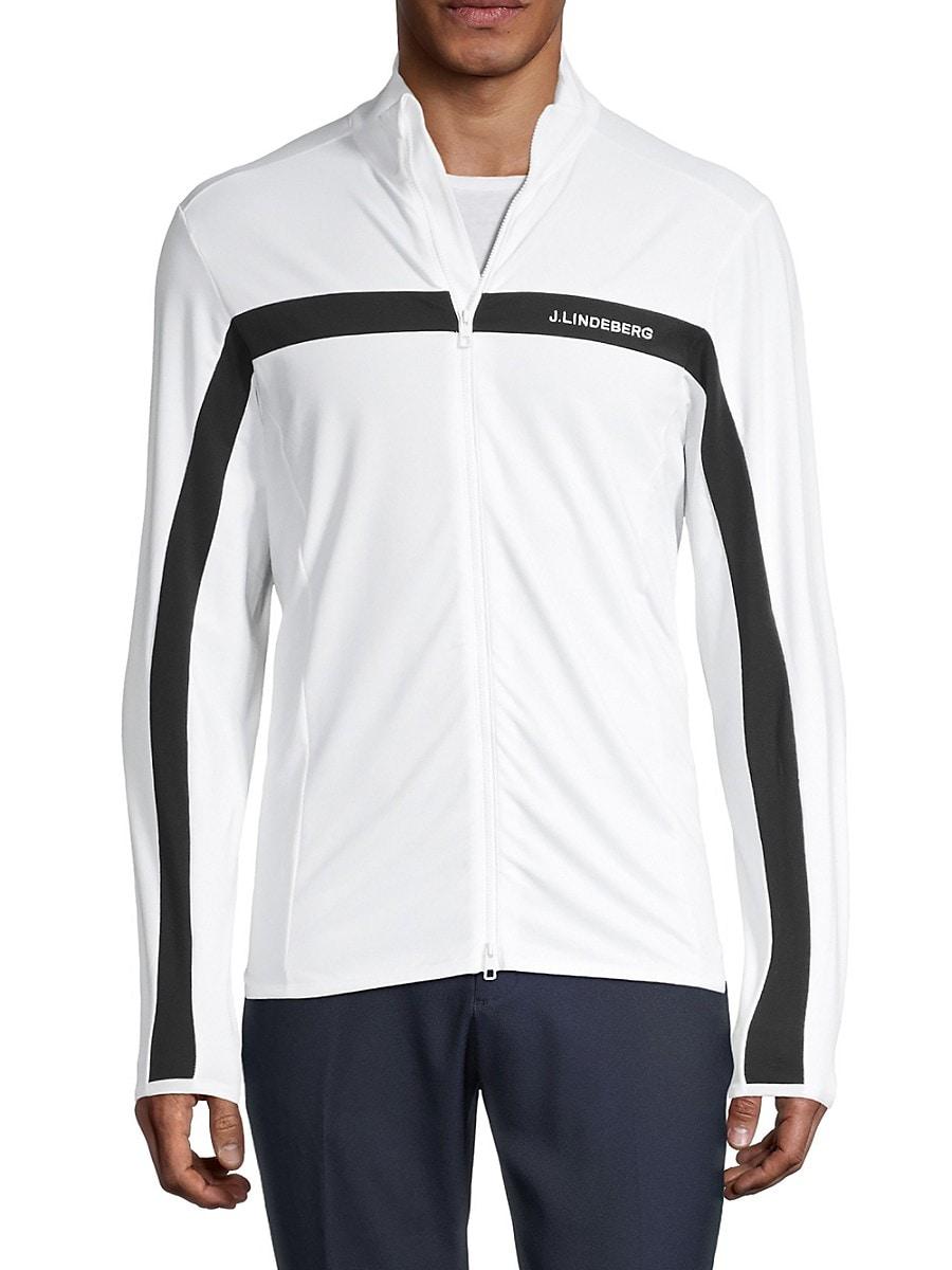 Men's Seasonal Jarvis Stretch Mid Layer Jacket