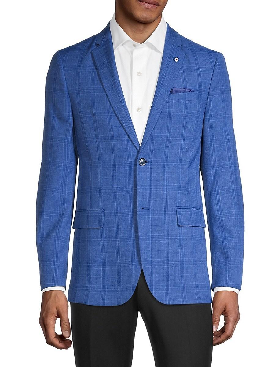 Men's Classic-Fit Blazer