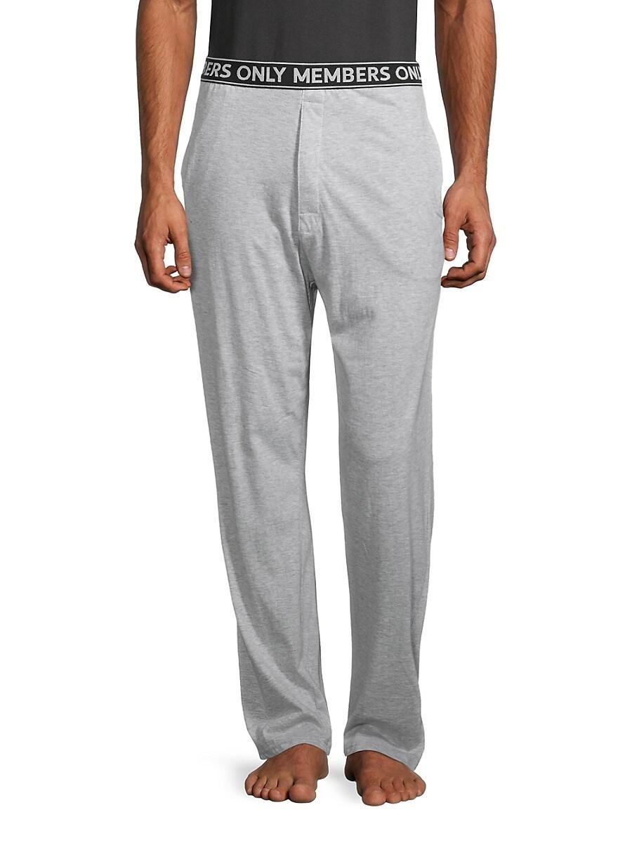 Men's Logo Lounge Pants